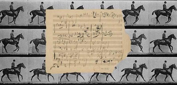 Interroger l'analogie entre le mouvement de l'image et le mouvement en musique revient à opérer la critique d'une évidence du sens commun cinéphilique et des pratiques musicales de l'industrie culturelle cinématographique.  Inverser le rapport du son (surtout de la musique) et de l'image dans une sorte de renversement copernicien, impliquant que c'est l'image qui tournerait autour du son et pas l'inverse, remettrait in fine en cause le dogme toujours en vigueur d'un « monde des images ».