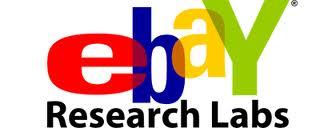 Laboratoire de recherche ebay