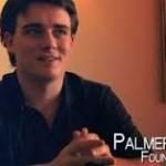 Palmer Luckey, fondateur d'Oculus