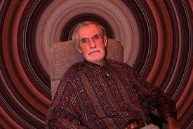 Timothy Leary (1920-96)