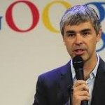Larry Page (1973-)