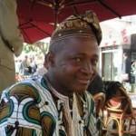 Tunde Oladunjoye