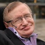 Stephen Hawking (1942-)