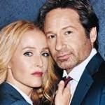 Scully et Mulder, 2016