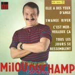 rock français Milou Duchamp