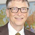 La plus grosse : Bill Gates