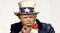 La Web-revue propose à ses lecteurs une liste de films, de séries TV, de publicité, d'action caritative et un des <em>best of</em> sur <em>YouTube</em> où apparaît — jouant son propre rôle — l'homme de l'année : le républicain Donald Trump. Vrai <em>entertainer</em>, vrai <em>infotainer</em>... comme le démocrate Barack Obama. Quand les industries culturelles s'articulent sur le politique.