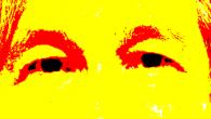 Les nouvelles images prétendent tout montrer dans le cadre idéologique d'un pseudo-monde des images. Or les trous et l'aveuglement y sont pourtant aussi indissociables car on ne peut abstraire l'image du regard porté sur elle par les auteurs ou les spectateurs. Mais parler de ce rapport en ces termes implique un goût du paradoxe et d'une dialectique négative.