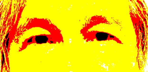 """Trou dans l'image et question de l'aveuglement – Marc <span class=""""caps"""">HIVER</span>"""