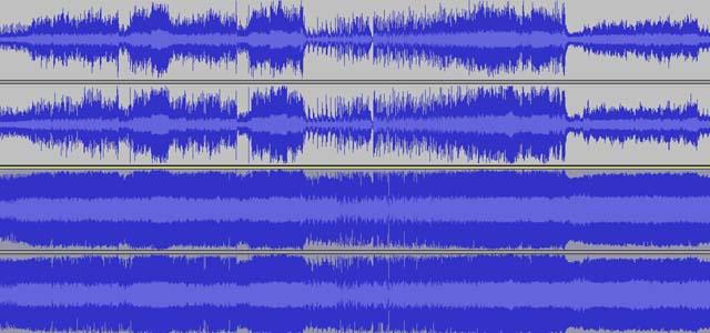 """La musique enregistrée àl'heure du numérique – Florent <span class=""""caps"""">AUPETIT</span>"""