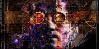 """De «Neuromancien» à «Matrix», les particularités de l'esthétique cybernétique – Imane <span class=""""caps"""">SEFIANE</span>"""