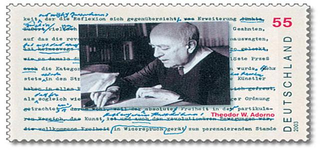 """Citations [traduites en français] de T.W. Adorno et Max Horkheimer – Le Webmaster <span class=""""amp"""">&</span>Cie"""