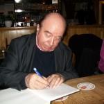 Jean-Claude Eloy (2012)