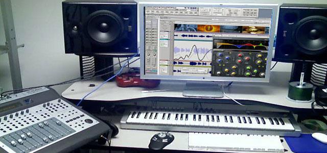 Composer avec les stations audionumériques (DAW) – Jean-Baptiste FAVORY