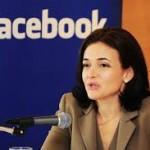 Sheryl Sandberg (1969-)