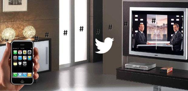 """#Radio Londres, irruption du microblogging dans la Présidentielle de 2012 – Laura <span class=""""caps"""">GOLDBERGER</span>"""