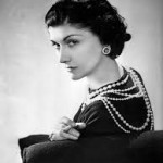 Coco Chanel (1883-1971)