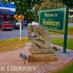 Hobbiton (Matamata, Nouvelle-Zélande)