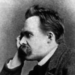 Friedrich Nietzche (1844-1900)