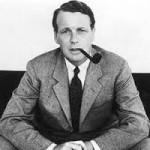 David Ogilvy (1911-99)