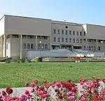 la mairie de Saligorsk
