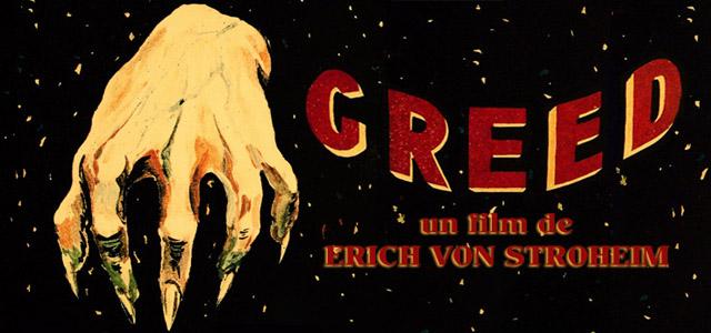 """Stroheim: Hollywood, la machine àfabriquer des saucisses – Marc <span class=""""caps"""">HIVER</span>"""