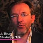 Jean'François Boyer (1959-)