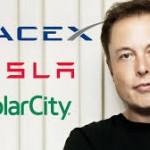 Elon Musk (1971-)