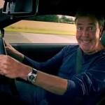 """Jeremy Clarkson (""""Top Gear"""")"""