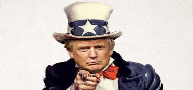 Trump Trump Trump (une sélection de films, de séries)