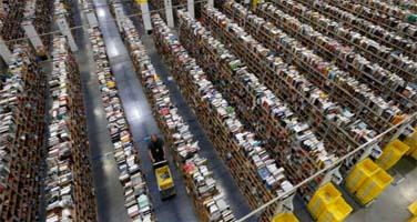 """Amazon, Google et le paradoxe de la productivité chez les géants de la technologie -Tony <span class=""""caps"""">NORFIELD</span>"""