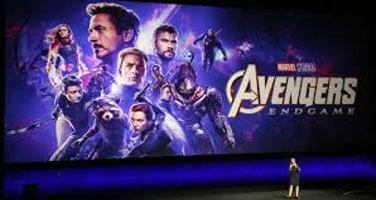 """L'ère de la franchise: le Hollywood des blockbusters dans les années 2010 – Tara<span class=""""caps"""">LOMAX</span>"""