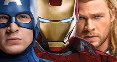 """La méthode Marvel et les raisons de son succès – Liam<span class=""""caps"""">BURKE</span>"""